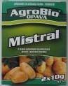 MISTRAL 2 x 10 g
