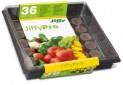 Jiffy 7 GH 36 skleník