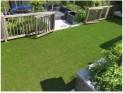 Umelý trávny koberec Masters vonkajšie 60 x 90 cm