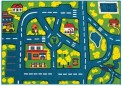 Detský koberec Joker 10 120 x 170 cm