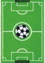 Detský koberec Kiddy 09AVA okrúhly priemer 100 cm