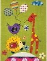 Detský koberec Kiddy 20705/40 80 x 150 cm
