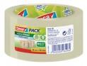tesa Baliaca ekologická páska ECOaSTRONG s potlačou, odolná, silne lepivá, hnedá, 66m x 50mm 58155-00000-00