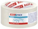 tesa Baliaca páska BASIC, základné, transparentné, 40m x 45mm 58574-00000-00