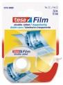 tesafilm Obojstranne lepiaca kancelárska páska s odvíjačom, priehľadná, v krabičke, 7,5m x 12mm 57912-00000-01