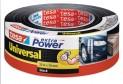 tesa Opravná páska Extra Power Universal, textilné, silne lepivá, čierna, 10m x 50mm 56348-00001-05