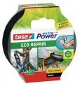 tesa Univerzálna opravná páska ECO repair, textilné, čierna, 10m x 38mm 56431-00000-00