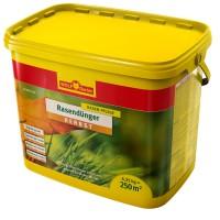 Fotogalerie: Trávnikové hnojivo jesenné LK-B 250 WOLF-Garten