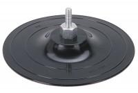 Fotogalerie: Wolfcraft vybaviť samodržným brúsny tanier 125mm, stopka 8 mm 2223000