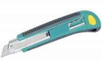 Fotogalerie: Wolfcraft Odlamovací nôž 2K-18 mm, zásobník na 3 čepieľky 4138000