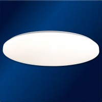 Fotogalerie: LED svietidlo Top Light Ocean K 55x55x7 cm