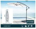 Ochranný obal na slnečník 300-400 cm DF-010302