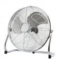 Podlahový ventilátor FK-VP45140 45 cm, 3 rýchlosti, chróm, 140W
