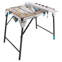 Fotogalerie: Wolfcraft Pracovný stôl MASTER cut 2500 6902000