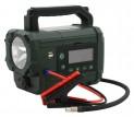 Kompresor, zdroj AKU Power starter 300A LiFePO4 07200