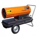 Naftový ohrievač POWER TEC D-MAX 50