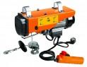 elektrický lanový zdvihák Sharks 125/250