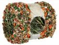 Natur Snack - tunel z lufy se senem a zeleninou 9x12cm, 80g