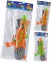 Pistole stříkací dětská 39 cm plast 4261895