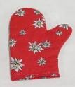 Chňapka magnet palec, bavlna 3930004