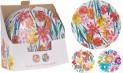 Talíř mělký 28 cm melamin dekor 4262031