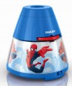 DISNEY PROJEKTOR Spiderman 717694016