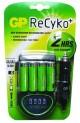 Nabíjačky batérií